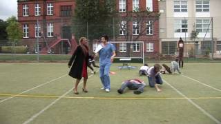 28 Days Later, in One Minute, in One Take