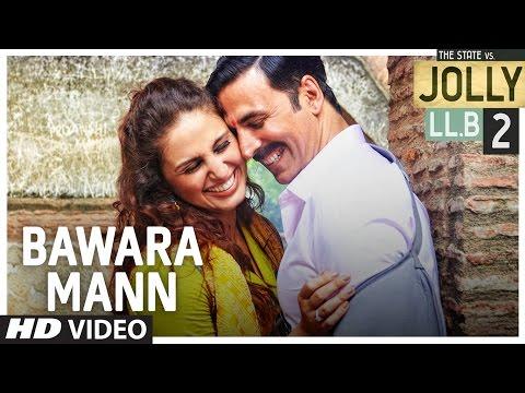Bawara Mann Lyrics - Jolly LLB 2 | Jubin Nautiyal, Neeti Mohan