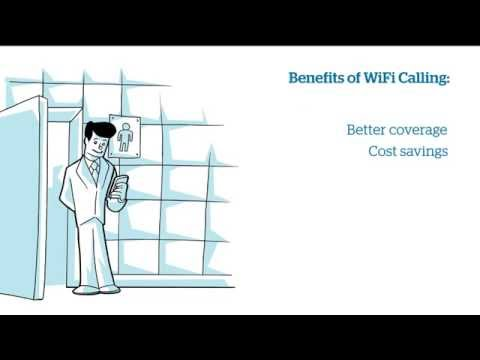Atos WiFi Calling for Telco Operators