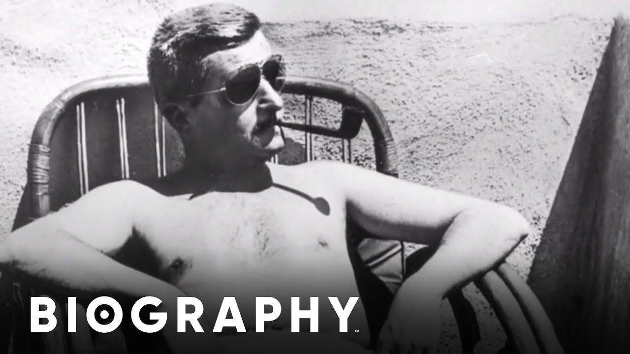 A life and work of william faulkner a american novelist