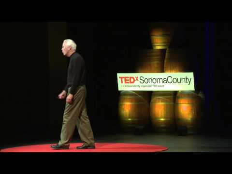 Achieving More with Trust: George Dom at TEDxSonomaCounty ...