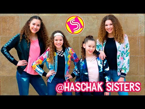 Haschak Sisters Comedy Perfomance Compilation 2017 | Best Comedy