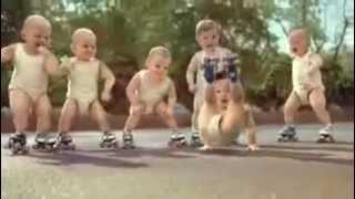 [hot] Clip các e bé nhảy dance gây sốc cộng đồng mạng