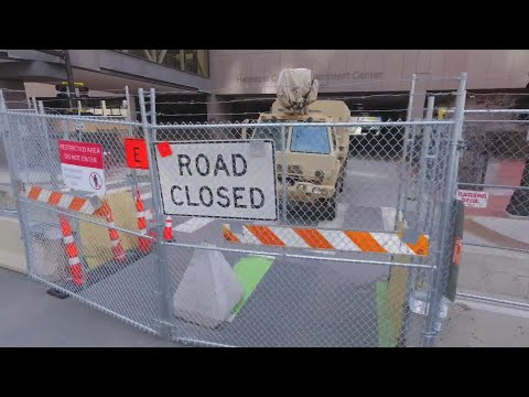 Phase 2 Of Twin Cities Security Plan Begins This Weekend
