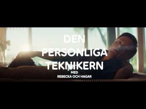 Den Personliga Teknikern – del 2
