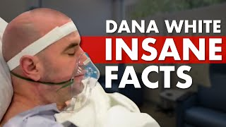 10 Insane Facts About Dana White's Life