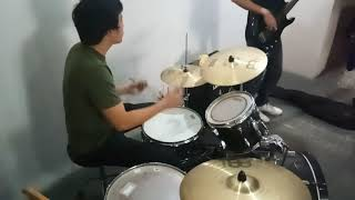 Deep Cries Out Drum Cover