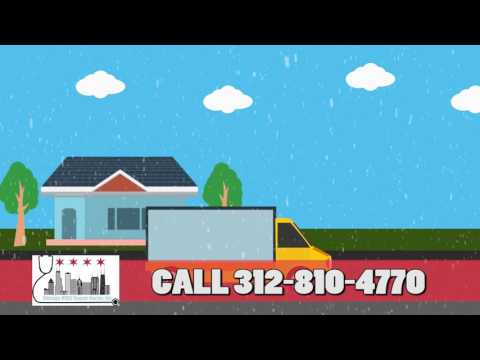 Chicago HVAC Repair Doctor 312-810-4770