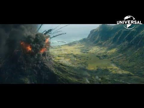 JURASSIC WORLD: EL REINO CAÍDO - ¡Ya en Cines!