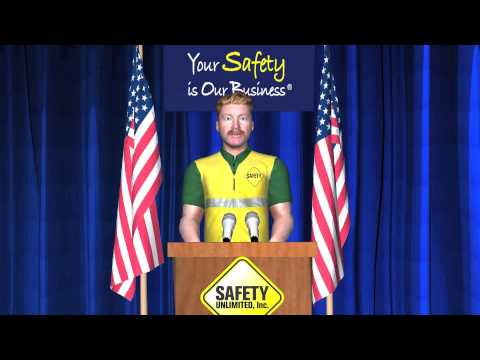 Seymour Safety Press Conference