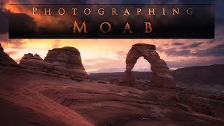 """Photographing Moab - Behind the scenes from the """"Out of Moab"""" conference"""