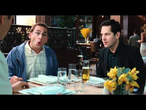 Dinner for Schmucks'