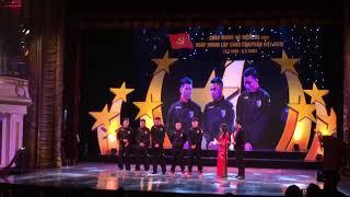 U23 Văn Hậu Thích mẫu bạn gái như Quang Hải !
