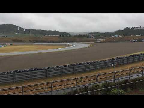 Moto3 FP2