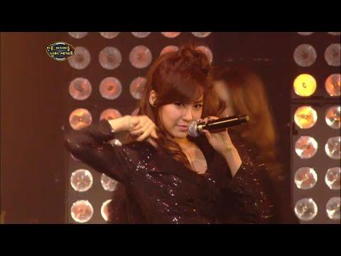【TVPP】SNSD - Run Devil Run, 소녀시대 - 런 데빌 런 @ 2011 SMTOWN in paris Live