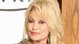 Here's What Dolly Parton Typically Eats In A Day