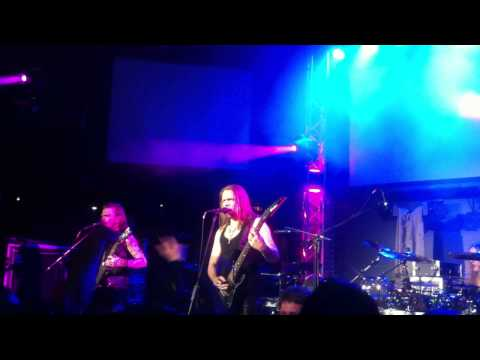Tyr - Shadow of The Swastika Live 2/22/2014
