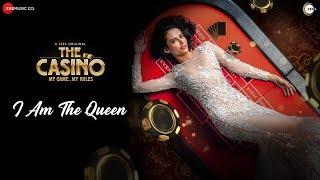 I Am The Queen – Bhoomi Trivedi – The Casino