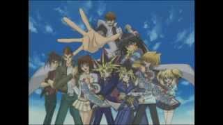 Yu-Gi-Oh! Japanese Opening Theme Season 5, Version 1 - WARRIORS by Yuichi Ikusawa