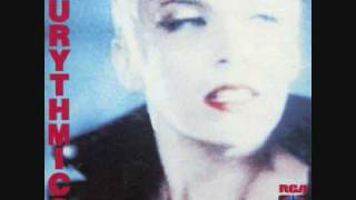 Eurythmics - There Must Be An Angel (Playing With My Heart) 1985 - Be Yourself Tonight