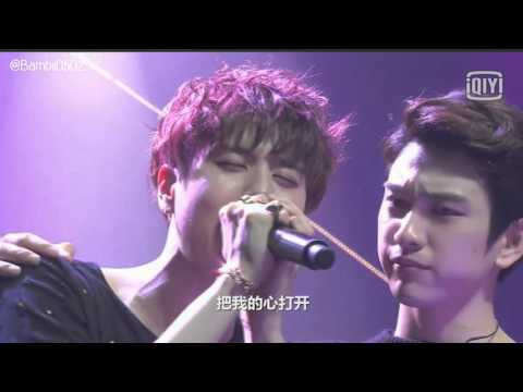 151212 GOT7 - Confession Song @ 2015 GOT7 FAN MEETING IN SHANGHAI