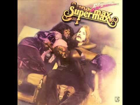 Supermax - Reggae Fever