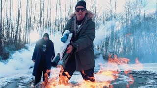 Snak The Ripper & R.A. The Rugged Man - Knuckle Sandwich (Official Music Video)
