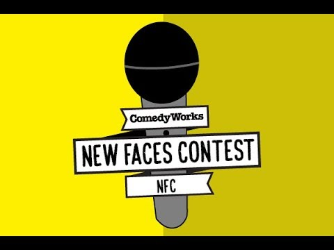 New Faces Contest Wild Card