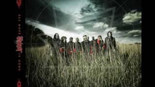Slipknot- Child Of Burning Time (With Lyrics)
