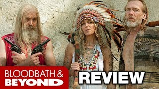 3 from Hell (2019) - Movie Review