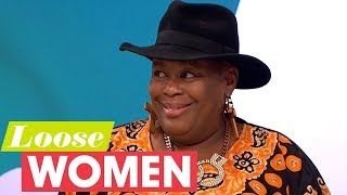 Gogglebox's Sandra Martin Has Burned Through All the Money She Earned From the Show | Loose Women