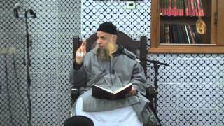 عرض رسول الله صلى الله عليه وسلم الاسلام على القبائل