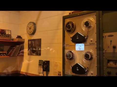 Journey of Faith Favorites: Billy Graham Radio Exhibit