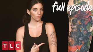 Transforming a Terrible Football Tattoo  | America's Worst Tattoos (Full Episode)