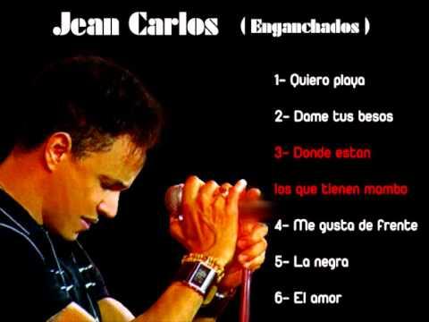 Enganchados Jean Carlos - Diciembre 2010