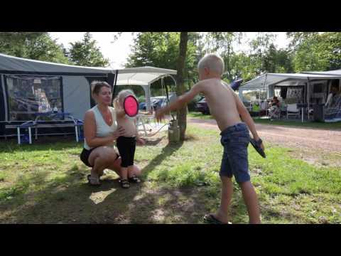 Camping Landal Sonnenberg   Video Ferienpark Leiwen - Mosel, Deutschland