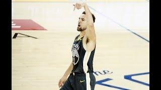Klay Thompson Coming Back Strong Next Season | Career NBA Highlights
