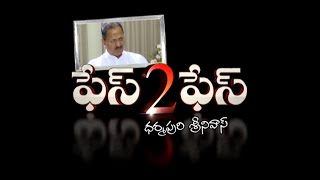 Promo: Injustice to Telangana martyrs in KCR rule, says TR..
