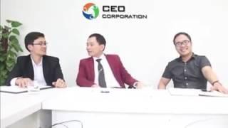 Phỏng vấn nhân viên kinh doanh P1