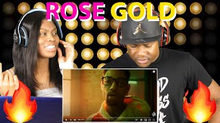PnB Rock - Rose Gold (feat. King Von) [Official Music Video] REACTION