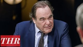 """Oliver Stone: '""""Snowden' Was One of the Hardest Things I've Done"""" 