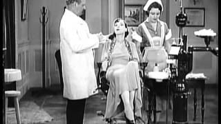 The Dentist (1932) W.C. FIELDS