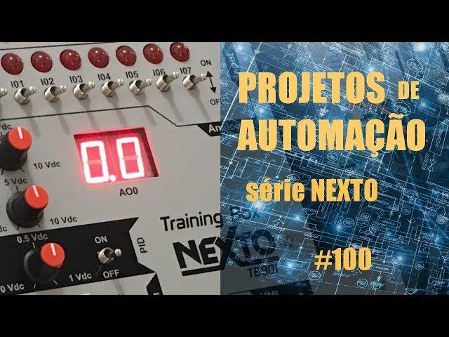 PROGRAMA MULTI-TELAS (Parte 3) | Projetos de Automação #100