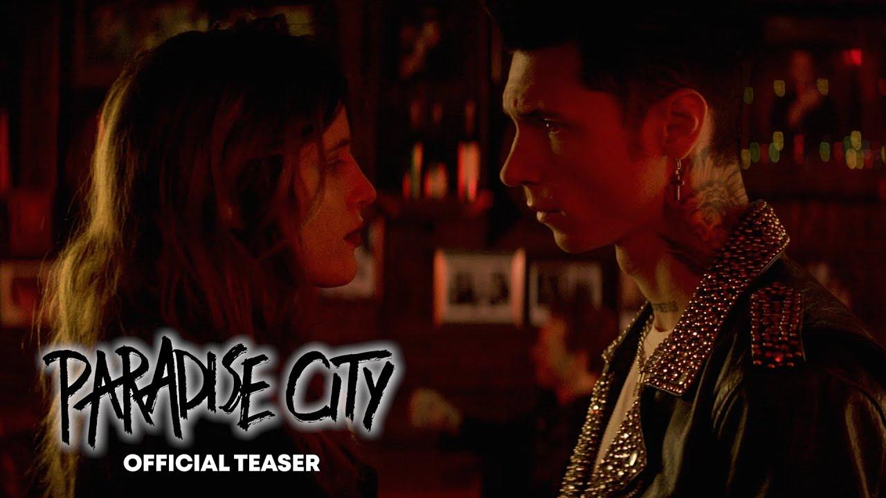 Trailer de Paradise City