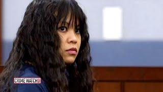 Elinor Indico case: Las Vegas woman murders pregnant sister-in-law
