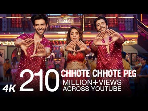 Chhote Chhote Peg (Video) | Yo Yo Honey Singh | Neha Kakkar | Navraj Hans | Sonu Ke Titu Ki Sweety