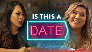 Are We On A Date?!
