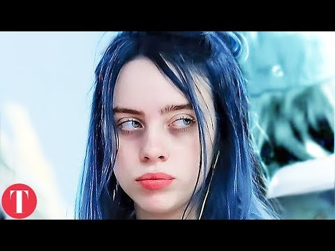 Billie Eilish Isn't Respected In Pop Music Industry And Here's Why