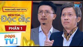 Phim Chiếu Rạp 2019| Đích Tôn Độc Đắc Phần 1| Sai Lầm Của Trung Dân| POPSTV