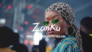 "Afro Beat Instrumental 2019 ""Zanku"" (Wizkid Type Beat)"